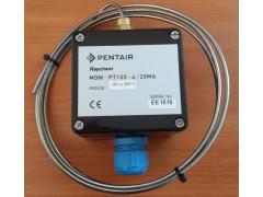 Датчики температуры MONI-PT100-4/20МА
