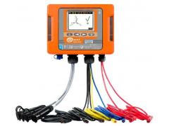 Анализаторы параметров качества электрической энергии PQM-702T, PQM-703, PQM-710, PQM-711