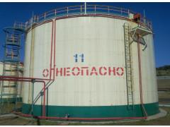 Резервуары стальные вертикальные цилиндрические РВС-1000, РВС-5000, РВСП-8000, РВСП-10000, РВСПк-50000