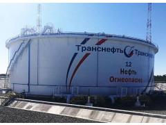 Резервуары стальные вертикальные цилиндрические РВСПК-50000