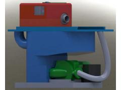 Установки поверочные переносные автоматизированные УППА-1