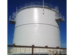 Резервуары стальные вертикальные цилиндрические РВС-5000, РВС-2000