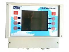 Расходомеры ультразвуковые КТМ Ультраволна 63 С, КТМ Ультраволна 63 П, КТМ Ультраволна 63 Ex