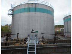 Резервуары стальные вертикальные цилиндрические РВС-4000, РВС-5000, РВСП-5000, РВС-8000, РВС-10000