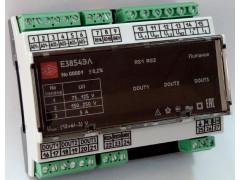Преобразователи измерительные трехканальные Е3854ЭЛ