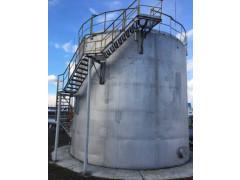 Резервуары вертикальные стальные цилиндрические РВС-400, РВСП-20000