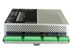 Комплексы измерительно-вычислительные для мониторинга работающих механизмов vbOnline Pro