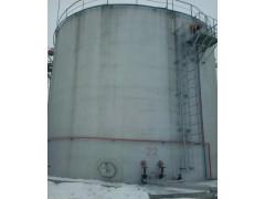 Резервуар вертикальный стальной цилиндрический РВС-2000