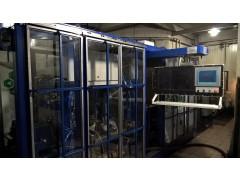 Установка автоматизированного ультразвукового эхо-импульсного контроля рельсов УКР-25