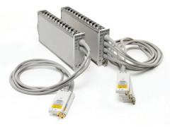 Модули для измерений параметров отражения/передачи N1055A