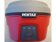 Аппаратура геодезическая спутниковая многочастотная Pentax G6Ti, Pentax G6Ni