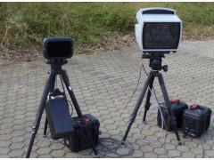 Измерители скорости транспортных средств лазерные TraffiStar S350