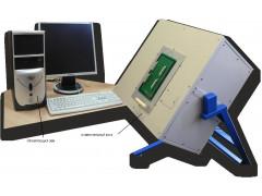 Измерители статических и динамических параметров микросхем КВК. ДИЦ. Э-16-001