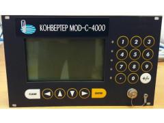 Анализаторы содержания нефтепродуктов в воде MOD-C-4000
