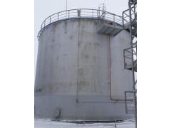 Резервуары стальные вертикальные цилиндрические РВСП-400, РВСП-1000, РВСП-2000