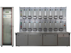 Установки для поверки счетчиков электрической энергии МИРТЕК-МЕТРОЛОГИЯ