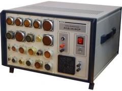 Блоки приборные АСД-3А-БСР