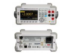 Вольтметры универсальные АКИП-2101