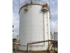 Резервуар стальной вертикальный цилиндрический РВСП-3000