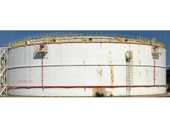 Резервуары стальные вертикальные цилиндрические РВСП-20000