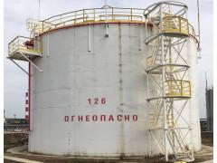 Резервуары стальные вертикальные цилиндрические РВС-400, РВС-700, РВС-1000, РВС-2000, РВСП-2000