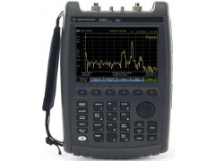 Анализаторы электрических цепей и сигналов комбинированные портативные FieldFox N9950A, FieldFox N9951A, FieldFox N9952A, FieldFox N9960A, FieldFox N9961A, FieldFox N9962A