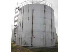 Резервуары стальные вертикальные цилиндрические РВС-700, РВС-1000, РВС-2000, РВС-3000, РВС-5000