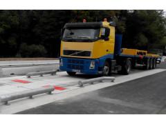 Системы взвешивания автомобильных транспортных средств RANGE CAPTELS CET
