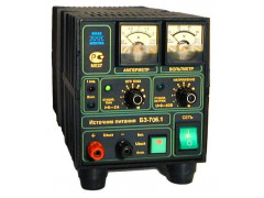 Источники напряжения и тока стабилизированные Б3-700, Б3-800