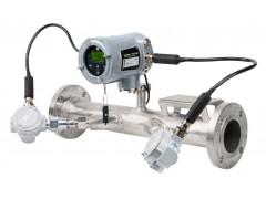 Расходомеры-счетчики жидкости ультразвуковые PanaFlow LZ
