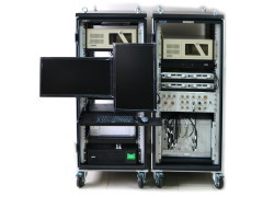 Система автоматизированная измерительная ТЕСТ-1601