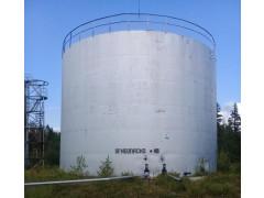 Резервуары стальные вертикальные цилиндрические РВС-100, РВС-400, РВС-700, РВС-1000, РВС-2000, РВС-3000