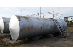 Резервуары стальные горизонтальные цилиндрические РГС-50, РГС-60, РГС-75