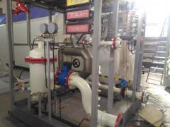 Комплексы автоматизированные учета нефтепродуктов УКУН