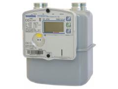 Счетчики газа объемные диафрагменные RSE