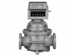 Счетчики жидкости лопастные SF-60-DI
