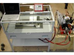 Стенд калибровочный для ключей динамометрических СККД
