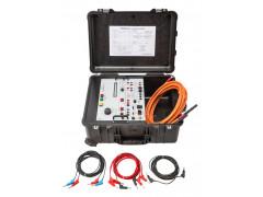 Системы испытаний вторичных цепей тока 100ADM mk4 и 200ADM-P