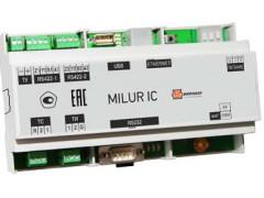 Устройства сбора и передачи данных MILUR IC 04