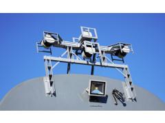 Системы скоростного и высокоскоростного трехмерного сканирования Габарит-М