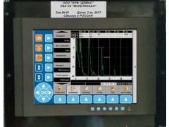 Программно-аппаратные комплексы неразрушающего контроля МУЛЬТИСКАН (ПАК НК МУЛЬТИСКАН)