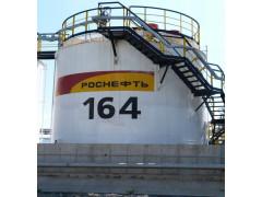 Резервуары вертикальные стальные цилиндрические РВС-200