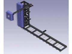 Комплекс автоматизированный измерительно-вычислительный ТМСА-18БМ1 18