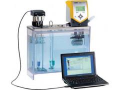 Системы измерения вязкости автоматические PVS и iVisc