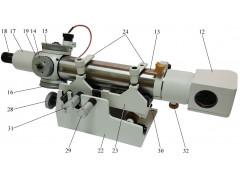 Трубы визирные измерительные ППС-11
