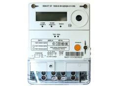 Счетчики электрической энергии однофазные многофункциональные КВАНТ ST 1000-9