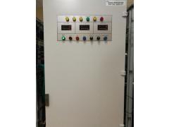 Системы автоматического управления газоперекачивающим агрегатом ЭЛАР-АТ