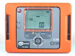 Измерители параметров электроизоляции TM-5001