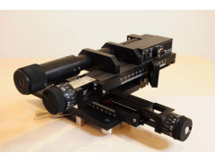 Координатомеры ручные оптико-механические ОМК-130-02