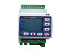 Модули ввода/вывода универсальные EBM-B, CPM-C